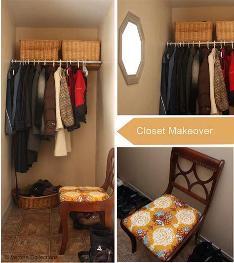closet makeovers verona collections closet makeover