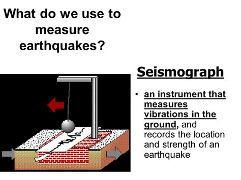 section 8 2 measuring earthquakes measuring earthquakes ppt video online download