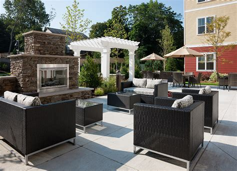 Laurelwood Detox Center by The Residences At Wingate Callahan Construction Managers