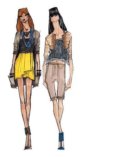 fashion illustrations fashion illustration sketch