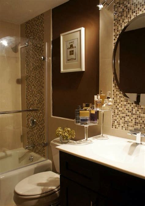 brown and white bathroom ideas 40 beige and brown bathroom tiles ideas and pictures