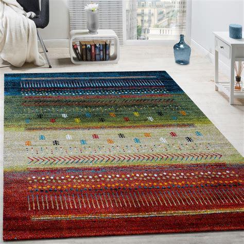 teppich 120x170 designer teppich gabbeh loribaft bord 252 re nomaden