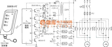 on a crane pendant wiring diagram 28 images alibaba