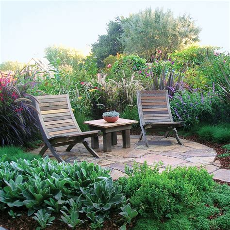 Great Garden Ideas Patio Ideas And Designs Sunset