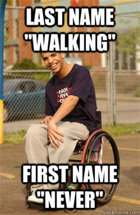 Wheelchair Meme - graham wheelchair meme drake wheelchair jimmy degrassi drake