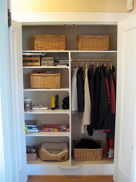 closet house ideas