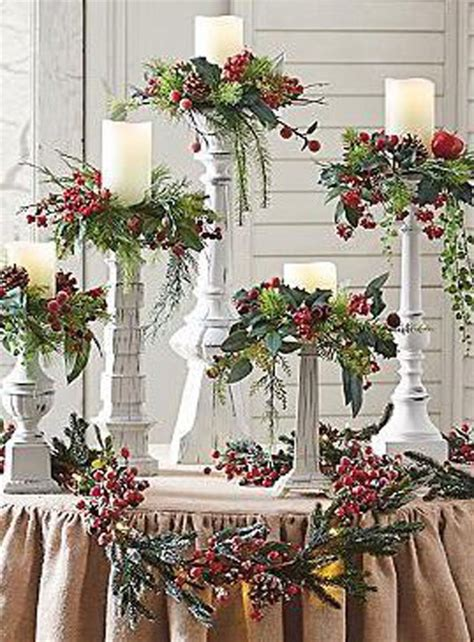 pinterest home decor christmas most popular christmas decorations on pinterest