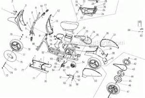 razor scooter wiring diagram razor free engine image for user manual