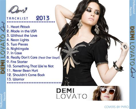 demi lovato confident album walmart demi lovato back cover 2013 by anbu pyro on deviantart