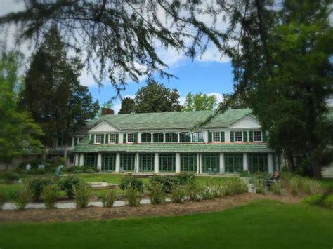reynolda house reynolda gardens picture of reynolda house museum of american art winston salem