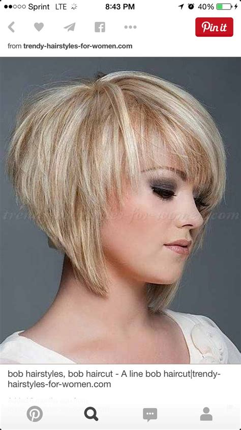 short inverted bob for women in 40s 174 best growing out my short hair images on pinterest