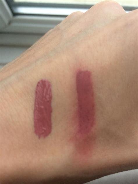 Stila 2007 Dazzle And 20 by Stila Stay All Day Liquid Lipstick Review Niapattenlooks