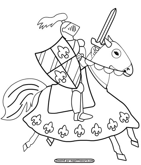 coloring pages knights jousting free coloring pages of knights jousting