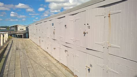birkenhead point boat hire dinghy lockers and storage in auckland managed by panuku