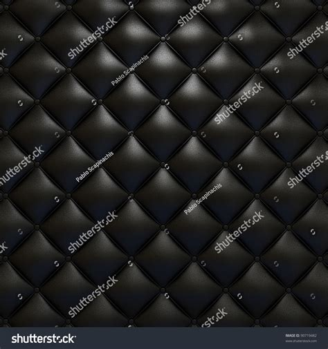 Check My Background Black Leather Upholstery Texture Great Detail Lager