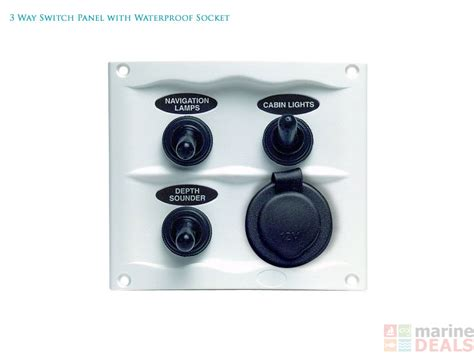 marine switch panel nz buy bep marine circuit breaker switch panel online at