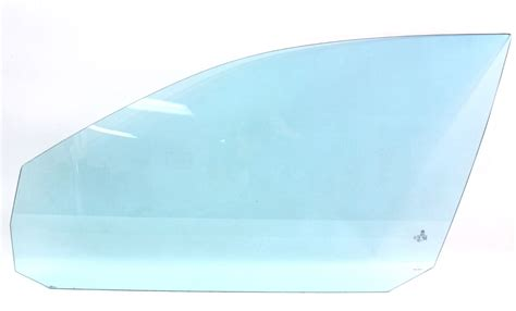 Auto Door Glass Lh Front Door Window Glass 05 10 Vw Jetta Gli Mk5 Blue Tint Genuine Carparts4sale Inc