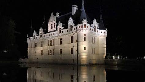 Azay Le Rideaux by Ch 194 Teau D Azay Le Rideau Val De Loire Une Balade En