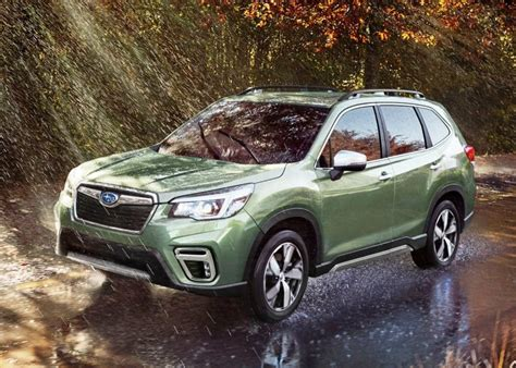 2020 Subaru Outback Wagon by 2020 Subaru Outback Redesign Preview Price