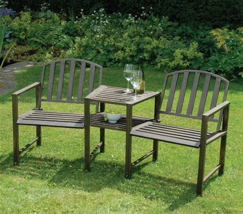 garden seats and benches teak swing seat turnberry garden swing seat ceramic garden