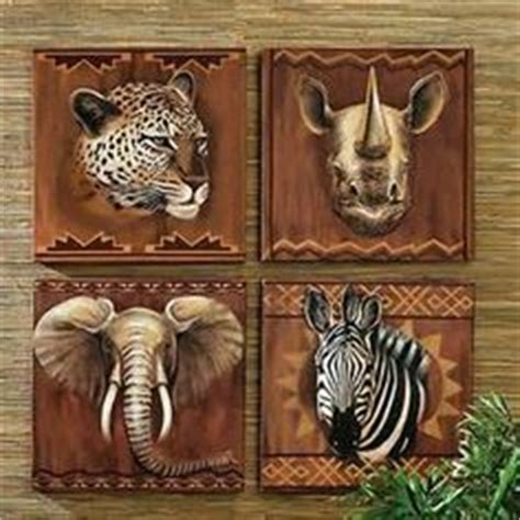 1000 images about safari home decor on