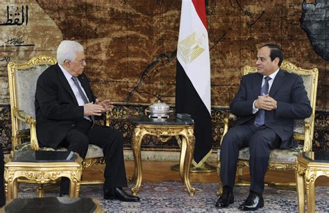 segiempat palestina 2 sisi palestine s abbas maintains he rejected plan to annex part