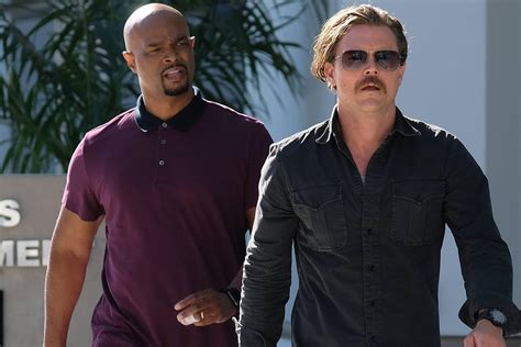 damon wayans on lethal weapon lethal weapon may recast one of its leads today s news