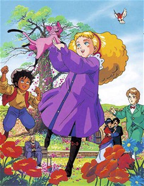 giardini e misteri episodi recensione anime e il giardino dei misteri anime