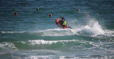 inflatable boats adelaide surf life saving sa inflatable rescue boat state
