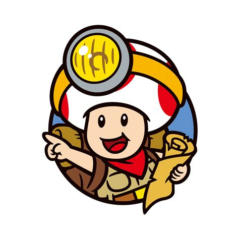 Treasures Switched captain toad treasure tracker headed to the nintendo