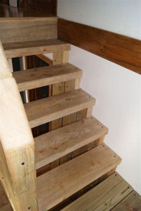 Railway Sleeper Stairs by Stairs Made Of Railway Sleepers