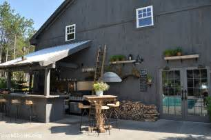 rustic outdoor bar ideas house furniture