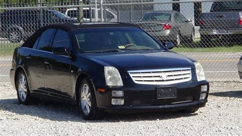 Cadillac Sts 2005 For Sale by 2005 Cadillac Sts For Sale As Always Auto Salvage