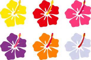 hibiscus flower drawings free download clip art free