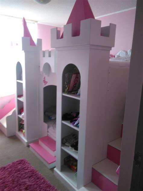camas literas para ninas cama castillo para ni 241 as s 4 900 00 en mercado libre