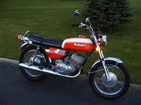 vintage suzuki motorcycle collage porn video