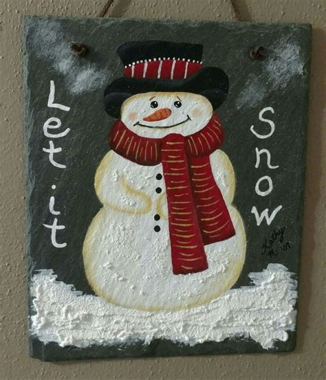 slate christmas signs festival collections