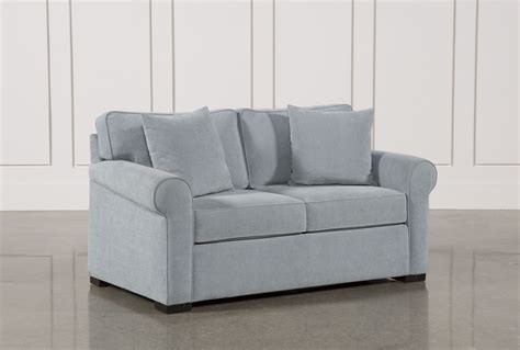 living spaces loveseat willow loveseat living spaces