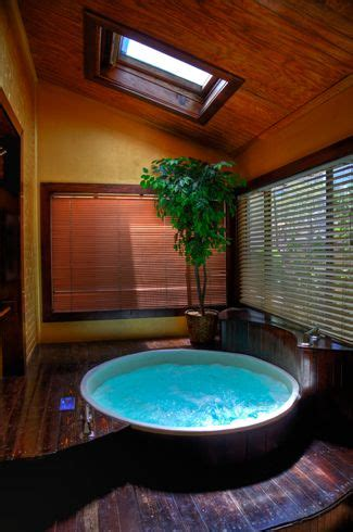 indoor private hot tub home spa room jacuzzi room hot tub room