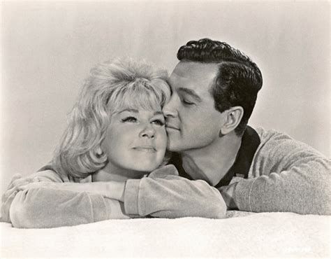 rock hudson and doris day a sentimental journey with doris day