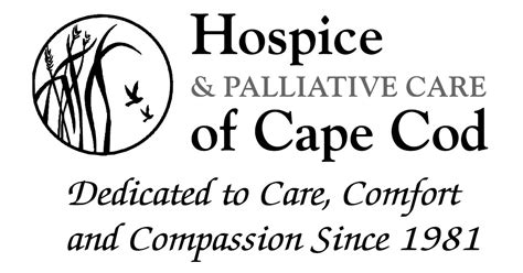 Comfort Hospice And Palliative Care by Hospice And Palliative Care Of Cape Cod Inc Guidestar Profile