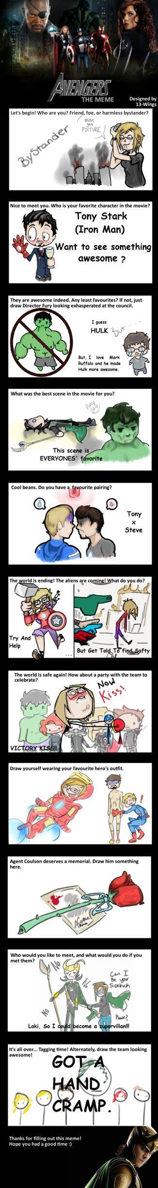 Meme Xx - avengers meme by xx jaci xx on deviantart