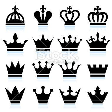 king crown design in hair cut tattoo clipart black crown pencil and in color tattoo