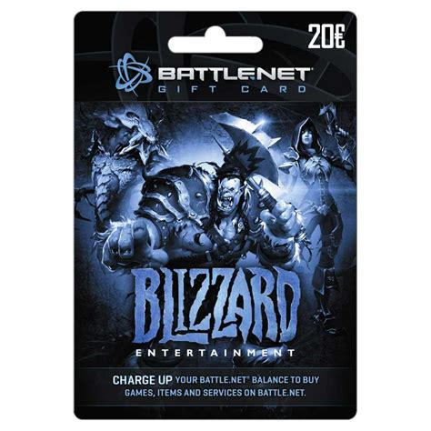 Gift Cards At Heb - blizzard battlenet gift card 20 euro nl bart smit