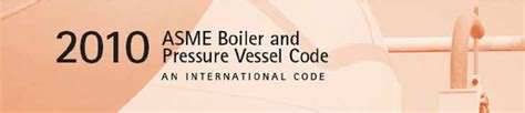 asme boiler and pressure vessel code section v american society of mechanical engineers asme boiler and