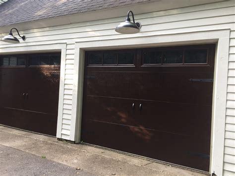 garage door makeover   knock  expensive