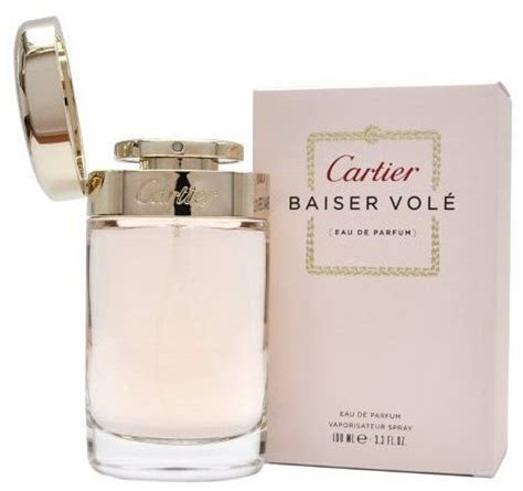 Parfum Cartier Baiser Vole cartier baiser vole for 100 ml price review and