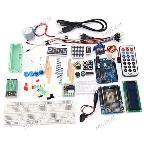 best arduino kit starter kit beginner kit for arduino uno r3 ect 219470
