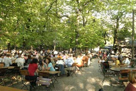 Biergarten Englischer Garten Speisekarte by Augustiner Keller Edelstoff Mit Tradition In M 252 Nchen