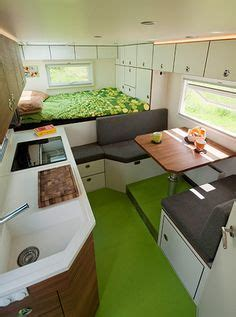 decorating a cer trailer 15 best ideas about small cer interior on